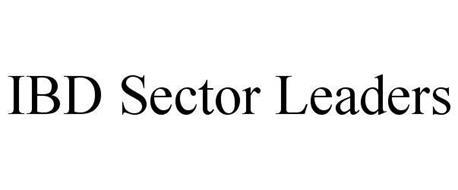 IBD SECTOR LEADERS