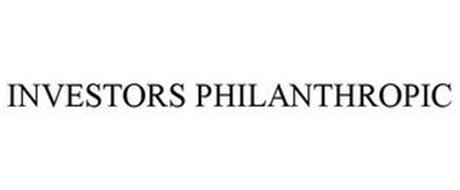 INVESTORS PHILANTHROPIC