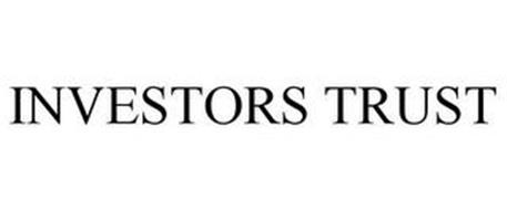 INVESTORS TRUST
