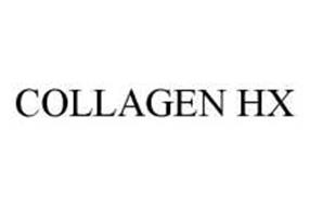 COLLAGEN HX