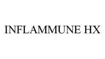 INFLAMMUNE HX