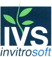 IVS INVITROSOFT
