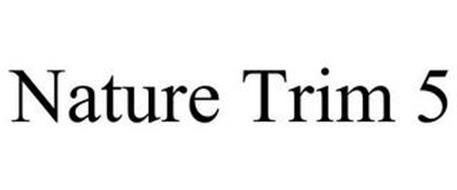 NATURE TRIM 5