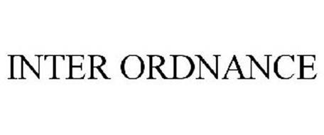 INTER ORDNANCE