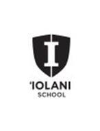 I 'IOLANI SCHOOL