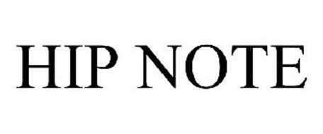 HIP NOTE