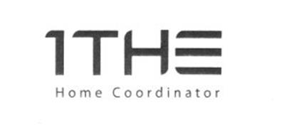 1THE HOME COORDINATOR