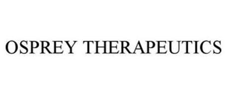 OSPREY THERAPEUTICS