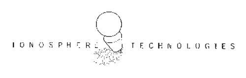 IONOSPHERE TECHNOLOGIES