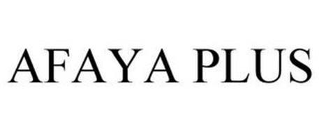 AFAYA PLUS