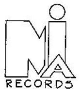 MIA RECORDS