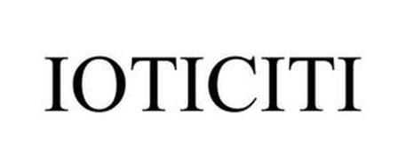 IOTICITI