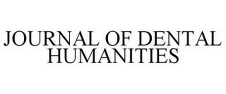 JOURNAL OF DENTAL HUMANITIES