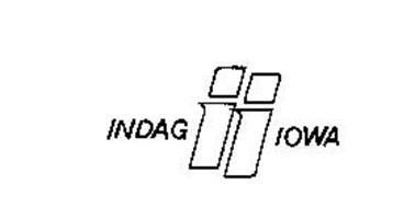 INDAG II IOWA