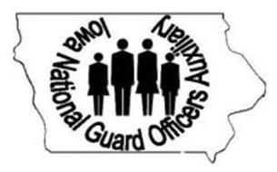 IOWA NATIONAL GUARD OFFICERS AUXILIARY