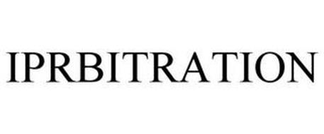 IPRBITRATION