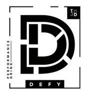 D DEFY TD 30 PERFORMANCE DRINK