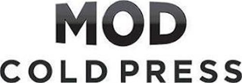 MOD COLD PRESS