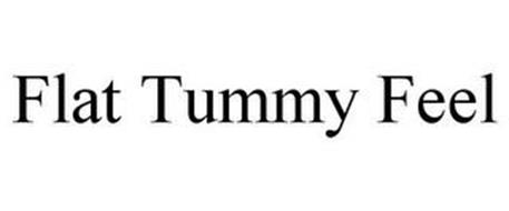 FLAT TUMMY FEEL