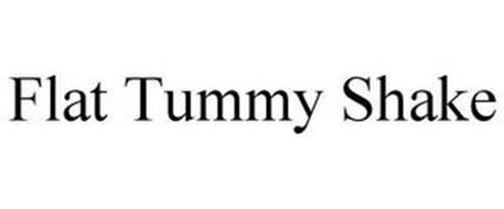 FLAT TUMMY SHAKE