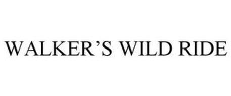 WALKER'S WILD RIDE
