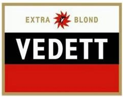 EXTRA BLOND VEDETT