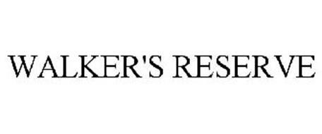 WALKER'S RESERVE
