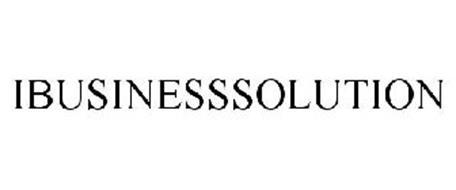 IBUSINESSSOLUTION