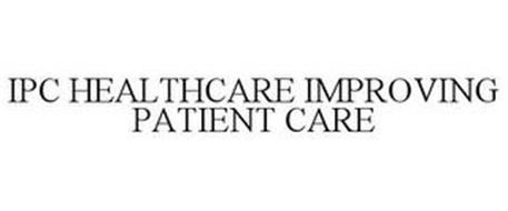 IPC HEALTHCARE IMPROVING PATIENT CARE