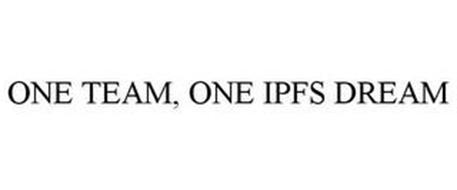 ONE TEAM, ONE IPFS DREAM