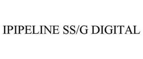 IPIPELINE SS/G DIGITAL