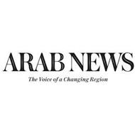 ARAB NEWS THE VOICE OF A CHANGING REGION