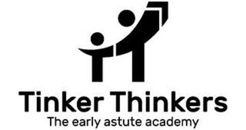 TINKER THINKERS THE EARLY ASTUTE ACADEMY