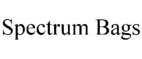 SPECTRUM BAGS