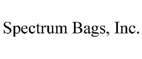 SPECTRUM BAGS INC.