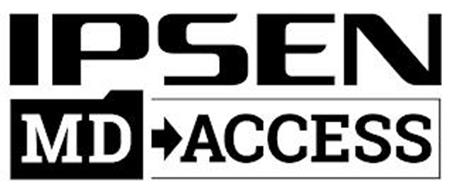 IPSEN MD AND ACCESS