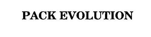 PACK EVOLUTION