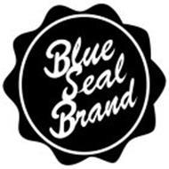 BLUE SEAL BRAND