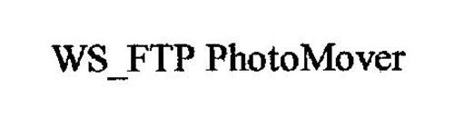 WS_FTP PHOTOMOVER