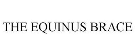 THE EQUINUS BRACE