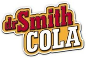 DR SMITH COLA
