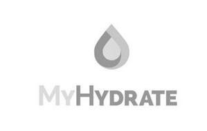 MYHYDRATE