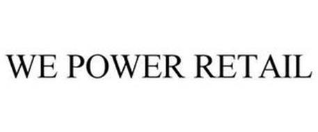 WE POWER RETAIL