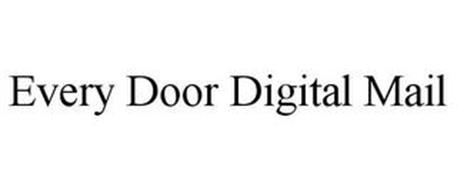 EVERY DOOR DIGITAL MAIL
