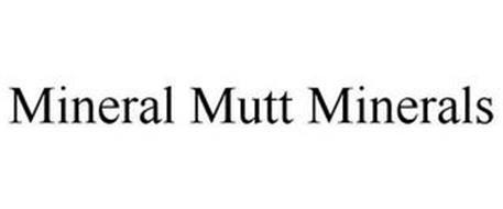 MINERAL MUTT MINERALS