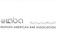 IABA IRANIAN AMERICAN BAR ASSOCIATION