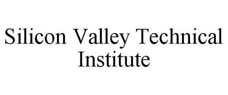 SILICON VALLEY TECHNICAL INSTITUTE
