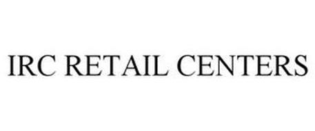 IRC RETAIL CENTERS