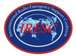 IRESC INTERNATIONAL RADIO EMERGENCY SUPPORT COALITION