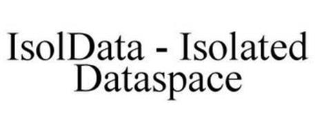ISOLDATA - ISOLATED DATASPACE